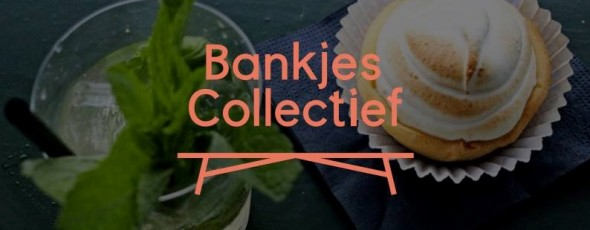 Bankjescollectief launched