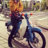 Test rider