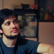 Slavik: public activist from Liviv, Ukraine