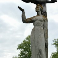 Soviet heritage, Ukraine