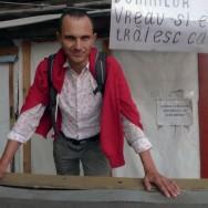 Oleg Brega: Moldovan humanist, activist and public enemy (Chisinau)
